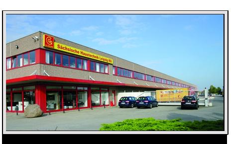 Sächsische Haustechnik Leiupzig